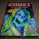 GHOST COLLECTION DVD SET: THE GHOST,A NAME FOR EVIL,HOUSE ON HAUNTED HILL DVD