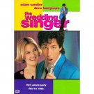 The Wedding Singer (DVD, 1998) ADAM SANDLER,DREW BARRYMORE BRAND NEW