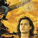 What's Eating Gilbert Grape (DVD, 2006, Special Collector's Edition) JOHNNY DEPP