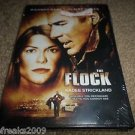 The Flock (DVD, 2008) RICHARD GERE // CLAIRE DANES BRAND NEW