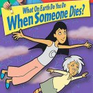 Trevor Romain - What On Earth Do You Do When Someone Dies? (DVD, 2008) BRAND NEW