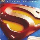 Superman Returns: The Video Game  (Xbox, 2006) BRAND NEW