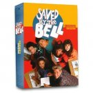 Saved By the Bell - Seasons 1 / ONE & 2 / TWO (DVD, 2003, 5-Disc Set)