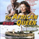 The African Queen (DVD, 2006) HEPBURN BRAND NEW IMPORT DVD ALL REGIONS