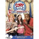 DISNEY Cory in the House (DVD, 2008, Newt & Improved Edition) BRAND NEW
