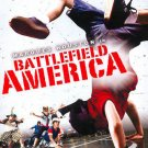 Battlefield America (DVD, 2012) TRACEY HEGGINS,RUSSEL FERGUSON BRAND NEW