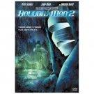 Hollow Man 2 (DVD, 2006) CHRISTIAN SLATER BRAND NEW