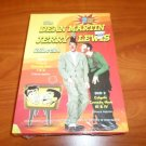The Dean Martin and Jerry Lewis Collection (DVD, 2004, 2-Disc Set) BRAND NEW