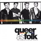 Queer as Folk - The Complete Second/2ND Season (DVD, 2003, 6-Disc Set)