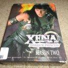 Xena: Warrior Princess - Season Two/2 (DVD, 2003, 5-Disc Set)