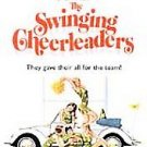 The Swinging Cheerleaders (DVD, 1999, Collector's Edition - Letterboxed)