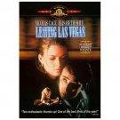 Leaving Las Vegas (DVD, 1998, Director's Cut) NICOLAS CAGE,ELISABETH SHUE