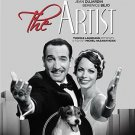 The Artist (DVD, 2012) DVD VERSION ONLY JOHN GOODMAN