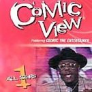 Comic View All-Stars Vol. 1 (DVD, 2002) BRAND NEW