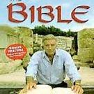 Charlton Heston Presents the Bible (DVD, 2001, DVD 4-Pack) BRAND NEW
