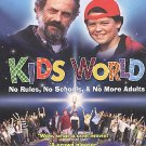 Kids World (DVD, 2003) CHRISTOPHER LLOYD,BLAKE FOSTER BRAND NEW