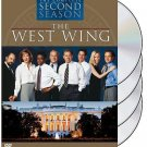 The West Wing -The Complete Second Season (DVD, 2004, 4-Disc Set, Digi-Pack) NEW