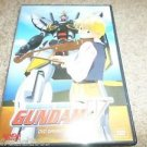 MOBILE SUIT GUNDAM WING OPERATION 3 DVD