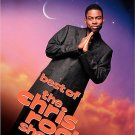 The Best of the Chris Rock Show (DVD, 1999) BRAND NEW