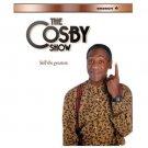The Cosby Show - Season 4 / FOUR DVD, 2007, 3-Disc Set)