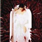Slither (DVD, 2006, Full Frame) NATHAN FILLION BRAND NEW