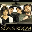 The Son's Room (DVD, 2002) JASMINE TRINCA,NANNI MORETTI