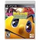 Pac-Man and the Ghostly Adventures (Sony PlayStation 3, 2013) PS3 BRAND NEW