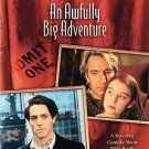 An Awfully Big Adventure (DVD, 2005) HUGH GRANT BRAND NEW