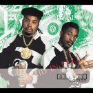 Paid in Full [Deluxe Edition] by Eric B. & Rakim (CD, Oct-2003, 2 Discs,...
