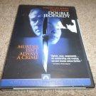 Double Jeopardy (DVD, 2000) TOMMY LEE JONES BRAND NEW