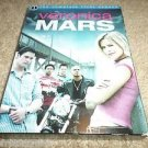 Veronica Mars - The Complete First/1ST Season (DVD, 2005, 6-Disc Set)