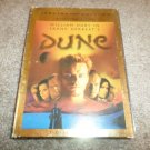 Dune (DVD, 2002, 3-Disc Set, Special Edition Director's Cut)