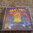 HAVOC IN HOLIDAYLAND PC/MAC - EDUCATIONAL GAME - BRAND NEW!