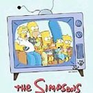 The Simpsons - The Complete Second Season COLLECTOR'S ED (DVD, 2002, 4-Disc Set)