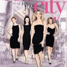 Sex and the City: The Complete First Season (DVD 2- DISC SET) BRAND NEW