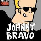 Johnny Bravo: Season One (DVD, 2010, 2-Disc Set)