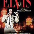 Elvis - King of Entertainment (DVD, 2002) BRAND NEW