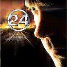 24 - Season 4 / FOUR COMPLETE (DVD, 2009, 7-Disc Set)