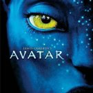 Avatar (Blu-ray/DVD, 2010, 2-Disc Set) SAM WORTHINGTON