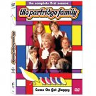 The Partridge Family - The Complete First Season (DVD, 2005, 3-Disc Set, with...