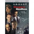 Glengarry Glen Ross (DVD, 2002, 10th Anniversary Special Edition) AL PACINO NEW