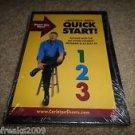 CARLETON H. SHEETS QUICK START 123 DVD (NEW)