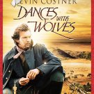 Dances with Wolves (DVD, 2004) KEVIN COSTNER BRAND NEW