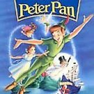 DISNEY Peter Pan (DVD, 1999) BRAND NEW