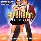 Superstar (DVD, 2000,) WILL FERRELL,MOLLY SHANNON BRAND NEW