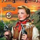 Annie Oakley - Volume 6 CLASSIC TV SERIES (DVD, 2008)