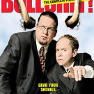 Penn & Teller: B*******! - The Complete Fourth Season (DVD, 2007, 3-Disc Set)