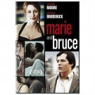 Marie and Bruce (DVD, 2009) JULIANNE MOORE BRAND NEW