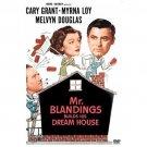 Mister Blandings Builds His Dream House (DVD, 2004) BRAND NEW PLEASE READ