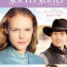 Love Comes Softly Series Volume 2 (DVD, 2009, 4-Disc Set, Checkpoint; Pan and...